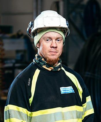 Asbjørn Ebeltoft